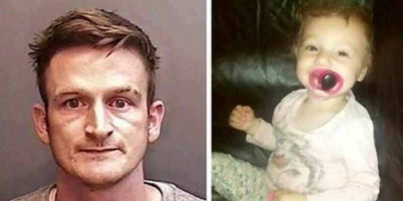 picchia a morte la figlia di 2 anni