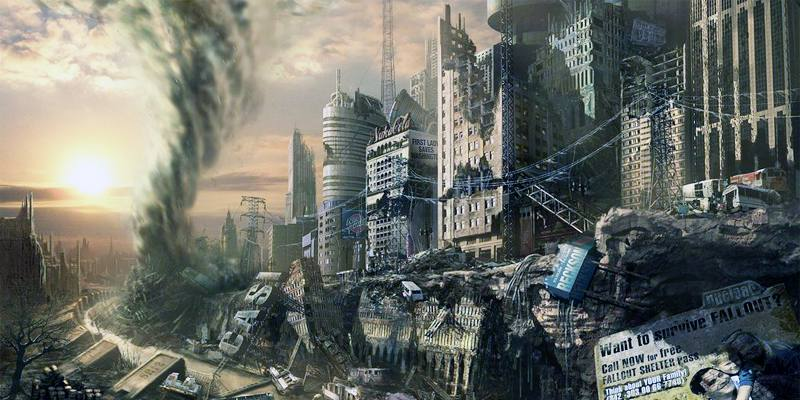Il MIT ha rivelato il momento esatto in cui avverrà la fine del mondo