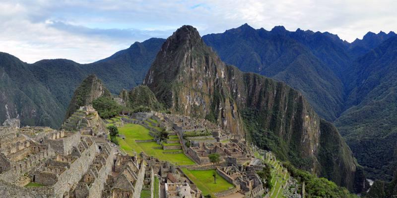 Machu Picchu: un aeroporto mette a rischio il sito
