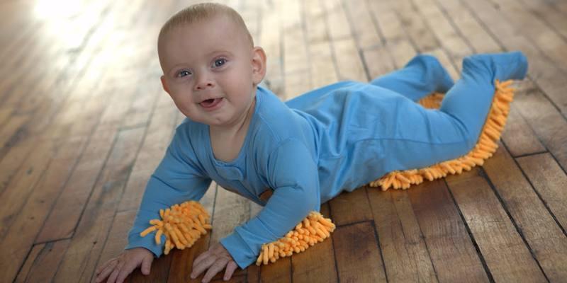 tutina per neonati
