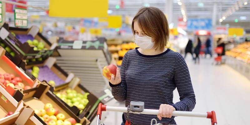 Spesa intelligente: come congelare i cibi senza sprechi