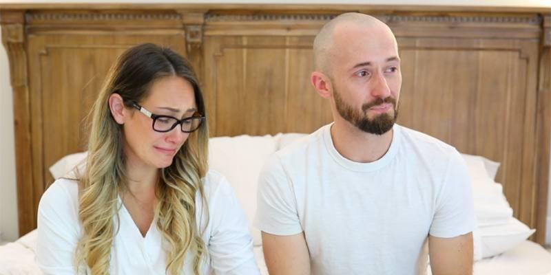 Myka e James Stauffer adottano un bambino autistico e poi se ne pentono