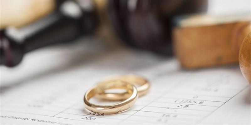 Matrimonio finito? Potrebbe essere colpa di questa canzone