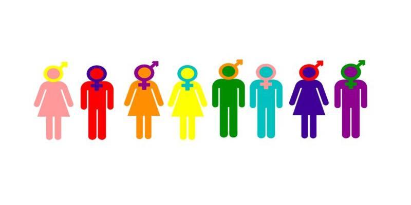 Il documentario della BBC sulle 100 identità di genere